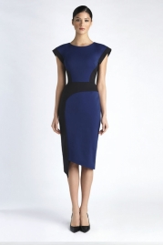 Suzanne Neville Dress SD03