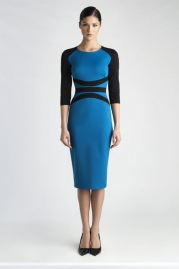 Suzanne Neville Dress SD05