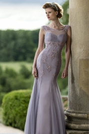 True Bridesmaids Dress Style M589