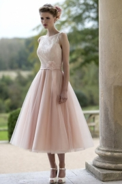 True Bridesmaids Dress Style M625