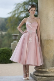 True Bridesmaids Dress Style M626