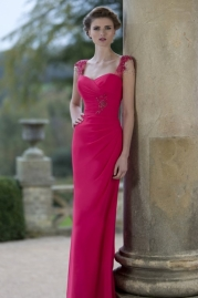 True Bridesmaids Dress Style M632
