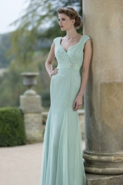 True Bridesmaids Dress Style M633