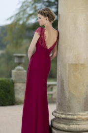 True Bridesmaids Dress Style M635