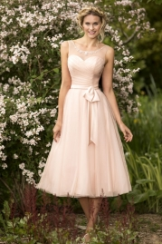 True Bridesmaids Dress Style M643
