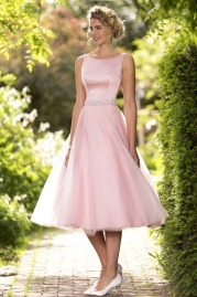 True Bridesmaids Dress Style M647