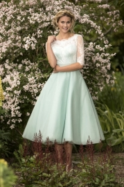 True Bridesmaids Dress Style M648