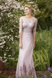 True Bridesmaids Dress Style M649