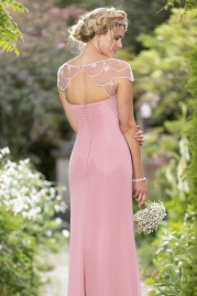 True Bridesmaids Dress Style M656
