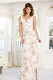 True Bridesmaids Dress Style M102