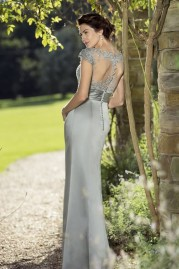 True Bridesmaids Dress Style M663