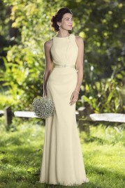 True Bridesmaids Dress Style M664