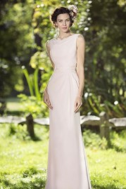 True Bridesmaids Dress Style M665