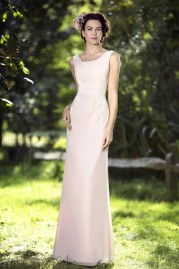 True Bridesmaids Dress Style M667