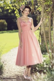 True Bridesmaids Dress Style M668