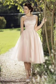 True Bridesmaids Dress Style M669