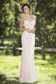 True Bridesmaids Dress Style M670