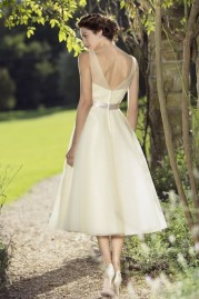True Bridesmaids Dress Style M672