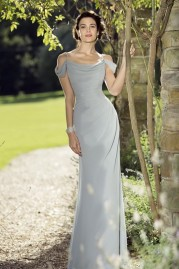 True Bridesmaids Dress Style M676