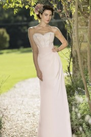 True Bridesmaids Dress Style M677
