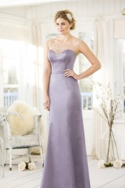 True Bridesmaids Dress Style M702