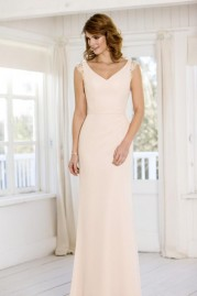 True Bridesmaids Dress Style M703