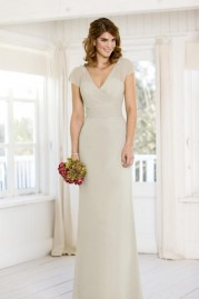 True Bridesmaids Dress Style M711