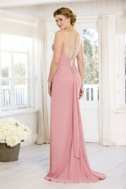 True Bridesmaids Dress Style M712