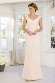 True Bridesmaids Dress Style M713