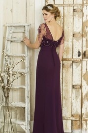 True Bridesmaids Dress Style M714