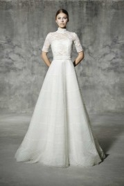 YolanCris Romantic Lace 2016 Alcala