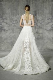YolanCris Romantic Lace 2016 Atocha