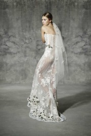 YolanCris Romantic Lace 2016 Badia