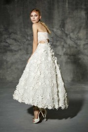 YolanCris Romantic Lace 2016 Besalu