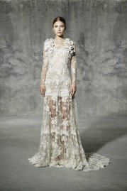 YolanCris Romantic Lace 2016 Cartegena