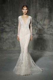 YolanCris Romantic Lace 2016 Sala