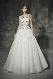 YolanCris Romantic Lace 2016 Viladomat