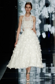 Yolan Cris Besalú Wedding Dress