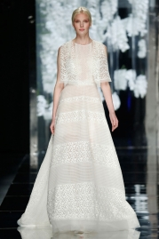 Yolan Cris Rambla Wedding Dress