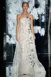 Yolan Cris Roure Wedding Dress