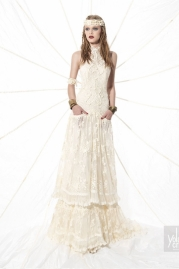 Yolan Cris Wedding Dress Airina