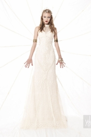 Yolan Cris Wedding Dress Bibiana