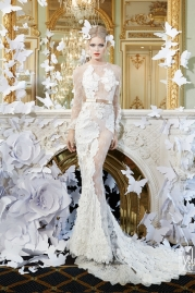 Yolan Cris Wedding Dress Clotilde