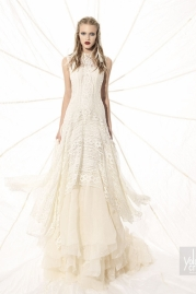 Yolan Cris Wedding Dress Mabel