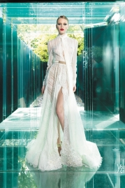 Yolan Cris Wedding Gown Kitzy